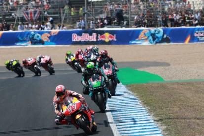 TV-Übertragung MotoGP Jerez 2020: Übersicht Zeitplan & Livestream