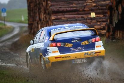 Deutsche Rallye-Meisterschaft wird 2020 nicht ausgetragen