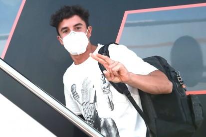 Zwei Tage nach der OP: Marc Marquez erhält Starterlaubnis für Jerez 2