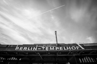 Tödlicher Unfall in Berlin-Tempelhof vor Formel-E-Finale 2019/20