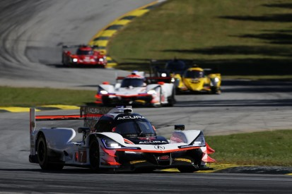 Update IMSA-Kalender: Road Atlanta & Roval statt Watkins Glen & Lime Rock