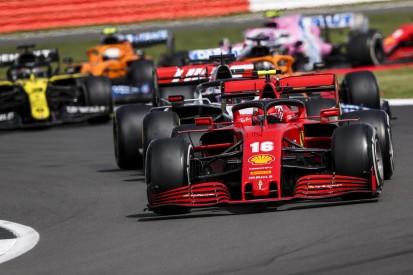 """Paket optimiert: Ferrari in Silverstone um """"ein paar Zehntel"""" verbessert"""
