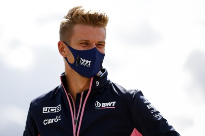Silverstone 2020: Nico Hülkenberg vor zweitem Formel-1-Einsatz