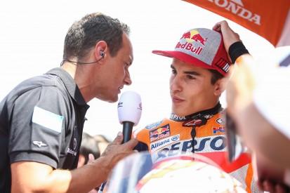 """MotoGP-Experte Alex Hofmann: Situation von Marc Marquez ist """"doof gelaufen"""""""