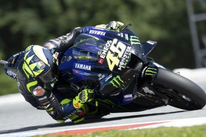 Frust bei Yamaha: Rossi und Vinales hadern nach Brünn-Qualifying