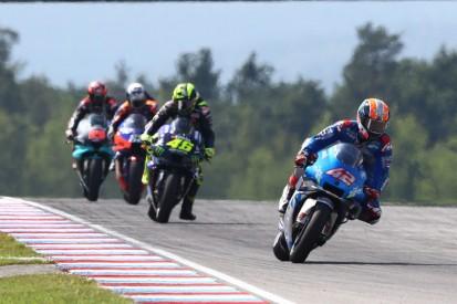 Suzuki: Rins trotz Schulterschmerzen starker Vierter, Mir im Pech