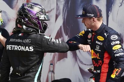 WM-Kampf: Lewis Hamilton warnt vor Verstappen und Red Bull