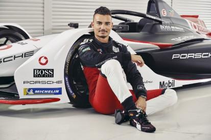 Formel E 2021: Pascal Wehrlein wechselt zu Porsche und ersetzt Neel Jani
