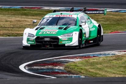 DTM-Training Lausitz: Müller voran, starke BMW-Longruns