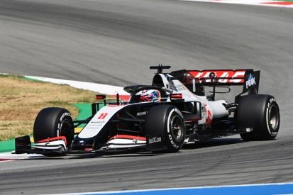 Günther Steiner: Haas fehlt es an Abtrieb und Leistung