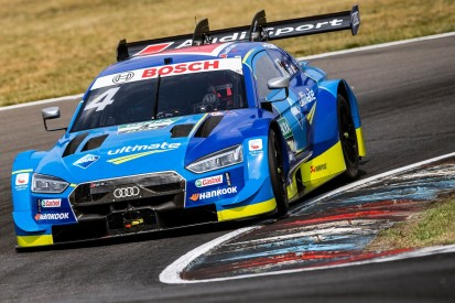 DTM-Qualifying Lausitz 1: Frijns auf Pole, BMW verbessert