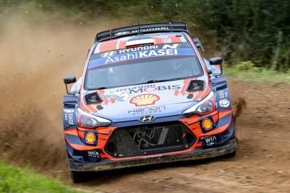 WRC Rallye Estland 2020: Ott Tänak triumphiert beim Heimspiel