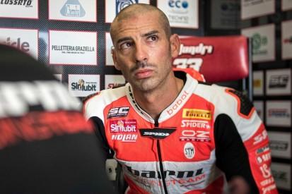 Trennung von Barni-Ducati mit sofortiger Wirkung: Marco Melandri tritt zurück