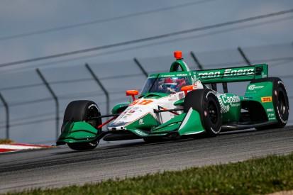 IndyCar Mid-Ohio 2: Youngster Herta siegt - Routinier Dixon patzt