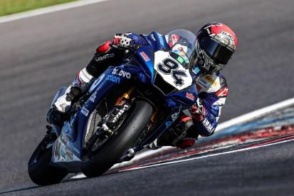 Jonas Folger feiert Doppelsieg auf dem Lausitzring: WSBK-Wildcard wartet