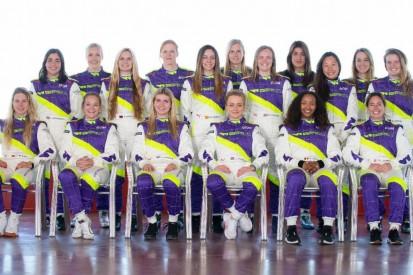 W-Series ab 2021 im Formel-1-Rahmenprogramm?