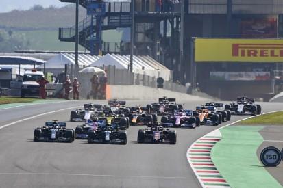 """Formel-1-Teams einig: Triple-Header """"dürfen nicht neuer Standard werden""""!"""