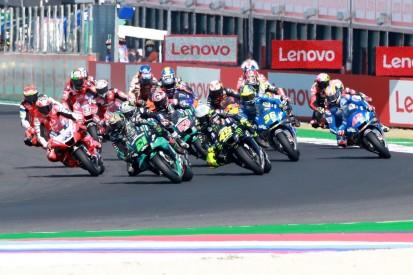 """""""Eine verrückte WM"""": Rossi erinnert die aktuelle Abwechslung an die Saison 2000"""