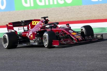 Ferrari kündigt komplett neuen Formel-1-Motor für Saison 2021 an