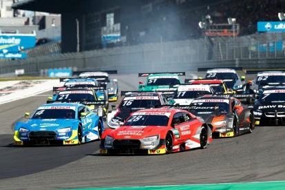 DTM ist gerettet: Audi und BMW unterstützen Berger-Vision