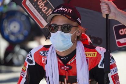 Offene Zukunft: Wechsel in ein Ducati-Kundenteam für Davies keine Option