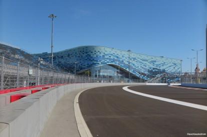 Wetter-Update Formel 1 Sotschi: Die aktuelle Vorhersage für das Rennen