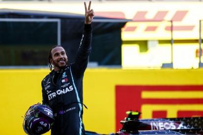 """Formel-1-Liveticker: Ralf Schumacher: Hamilton """"der Größte 'seiner' Zeit"""""""
