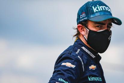 Fernando Alonso: Ich hätte 2021 auch Formel E fahren können