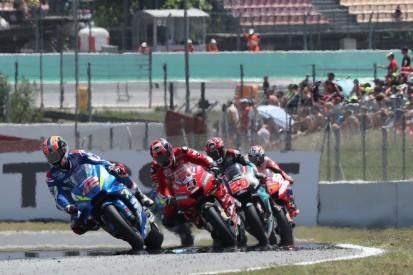 TV-Übertragung MotoGP Barcelona 2020: Übersicht Zeitplan & Livestream