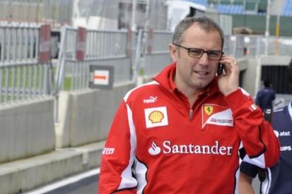 Stefano Domenicali als Formel-1-Boss? So reagieren die Teamchefs