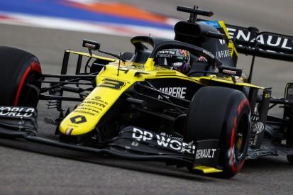 Sonnyboy: Wie Daniel Ricciardo mit seiner Strafe umgegangen ist
