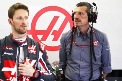 Steiner wird sarkastisch: Sind die Tage von Romain Grosjean gezählt?