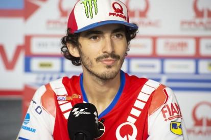 Ducati bestätigt für Saison 2021: Bagnaia im Werksteam, Zarco bei Pramac
