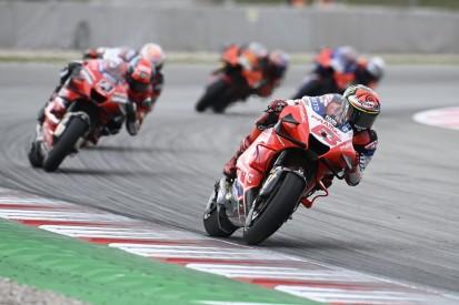 """""""Bin der glücklichste Mensch der Welt"""": Francesco Bagnaia über Ducati-Vertrag"""