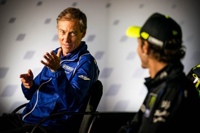 Yamaha erklärt die Hintergründe: Warum nur Einjahresvertrag für Valentino Rossi