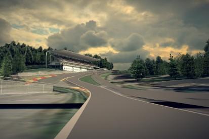 Mehr Kiesbetten: Spa-Francorchamps plant 80 Millionen Euro teuren Umbau