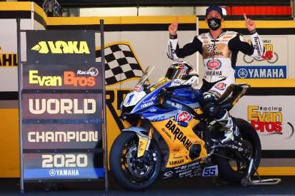 WSBK 2021: Yamaha holt Andrea Locatelli ins Superbike-Werksteam