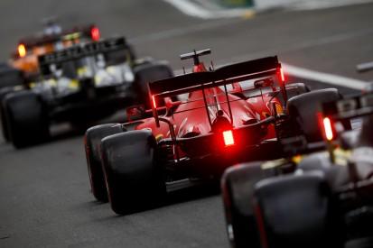 Token-System: Dafür setzt Ferrari die Joker in der Entwicklung für 2021 ein