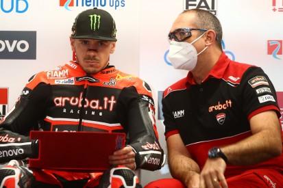 """""""Ducati hat jetzt ein Problem"""" - Scott Redding kritisiert Ducati-Entscheidung"""