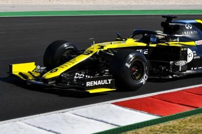 Reifen verwechselt: FIA verwarnt Ricciardo und Renault