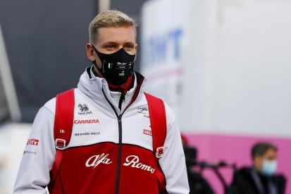 """Ralf Schumacher: Mick & Masepin bei Haas """"kann ich mir gar nicht vorstellen"""""""