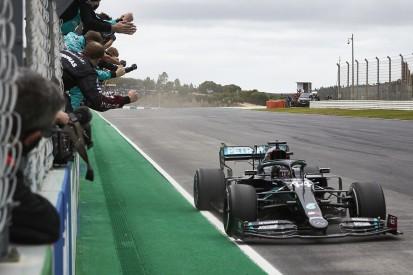 Änderungen am Set-up der Schlüssel zum Erfolg für Lewis Hamilton in Portimao?
