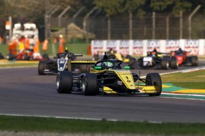 Formel Regional und Formel-Renault-Eurocup: Zusammenschluss!
