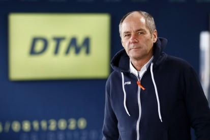 Berger zu DTM 2021: Zusatzgewichte zurück, fallen 600 PS?