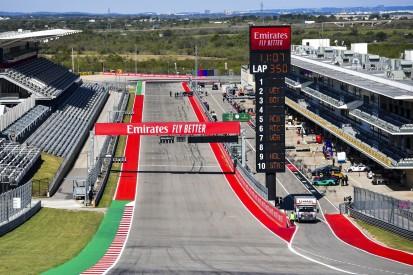 Formel-3-Kalender 2021: Saisonfinale erstmals in den USA