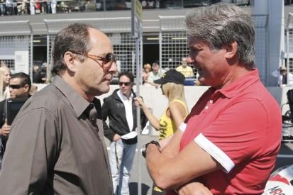 """""""DTM war Leuchtturmserie"""": So fordert Tomczyk Berger im GT3-Kampf heraus"""