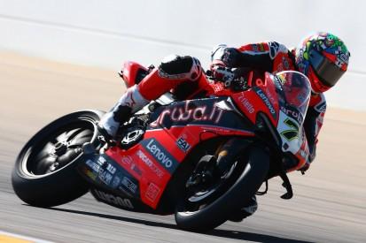 MotoGP-Chance mit Aprilia: Chaz Davies' Stil laut Alvaro Bautista zu aggressiv