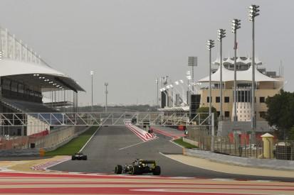 """""""Einzigartig"""" und """"ziemlich verrückt"""": F1-Piloten gespannt auf Bahrain-""""Oval"""""""