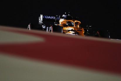 """McLaren am Freitag: """"Eine Zehntel kann zwischen P6 oder P12 entscheiden"""""""