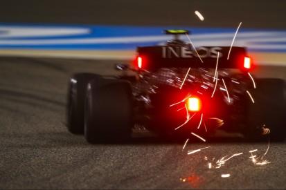Toto Wolff vor GP Bahrain: Strategischer Vorteil bei Red Bull?